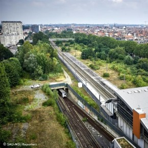 Etude hydrologique de la Gare de l'Ouest : la mission a commencé_blog_image