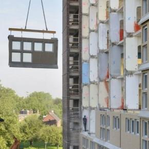 """Séminaires """"Bâtiment durable"""" : Préfabrication - 27 avril 2018_blog_image"""